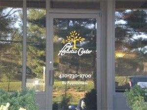 Howard County Holistic Center
