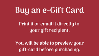 Buy an e-Gift Card